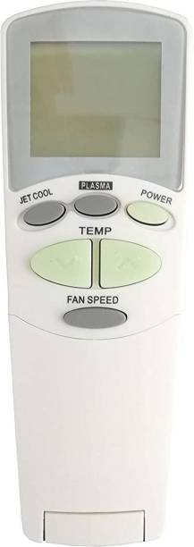 ZEDDY Remote Compatible for  16 Air Conditioner LG Remote Controller