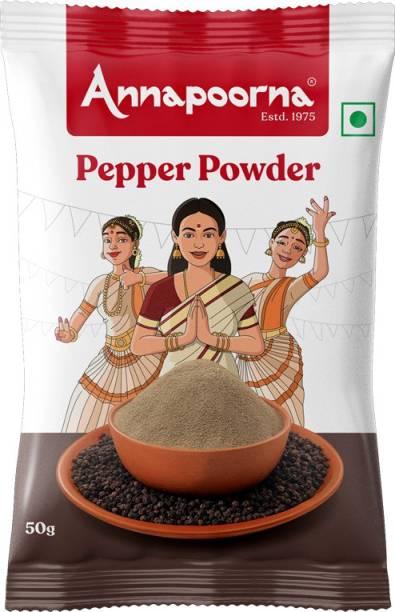 Annapoorna Pepper Powder