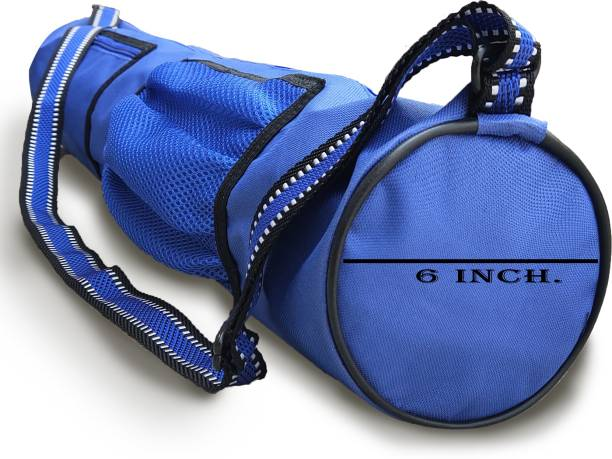 PANCHTATAVA High Quality 2 Compartment Trendy yoga Bag With strap