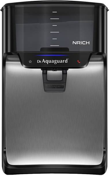 EUREKA FORBES Nrich 7 L RO + UV Water Purifier
