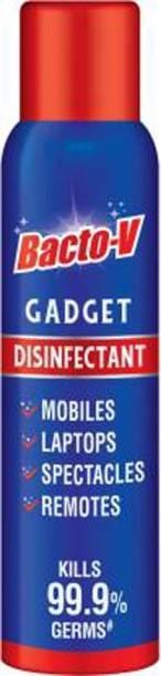 Bacto-V Gadget Disinfectant Spray 1 (100 ml)