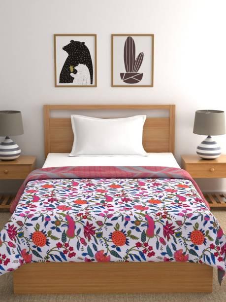Flipkart Perfect Homes Printed Double Dohar