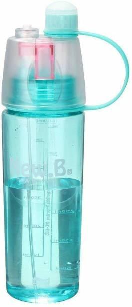 Dharimaa Opaque 600 ml Water Bottle
