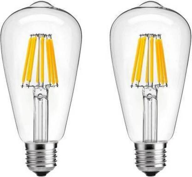 LIGHTING HOURS 4 W Decorative E27 Decorative Bulb
