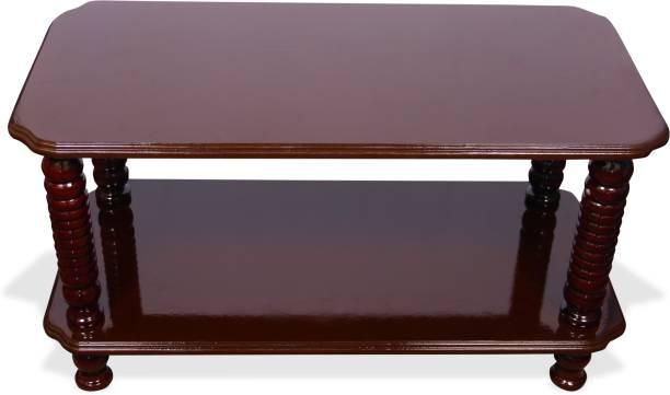 MONO FURN MF-COFFEE-TABLE Engineered Wood Coffee Table