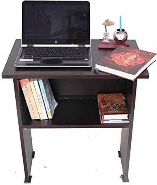 MSSA Solid Wood Computer Desk