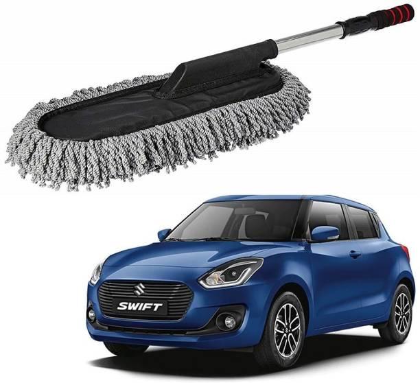 liger Dust Cleaning Mop Brush Wet Duster