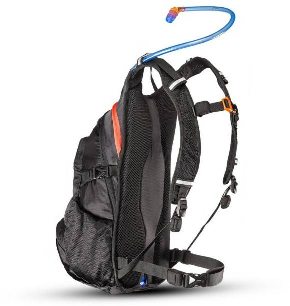 Source Fuse 3L Hydration Pack Black/Red Hydration Pack