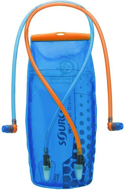 Source Widepac D|Vide 2L - 2 in 1 Hydration Bladder Hydration Pack