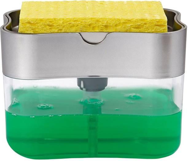 SINEX 400 ml Gel, Liquid, Soap, Shampoo Dispenser