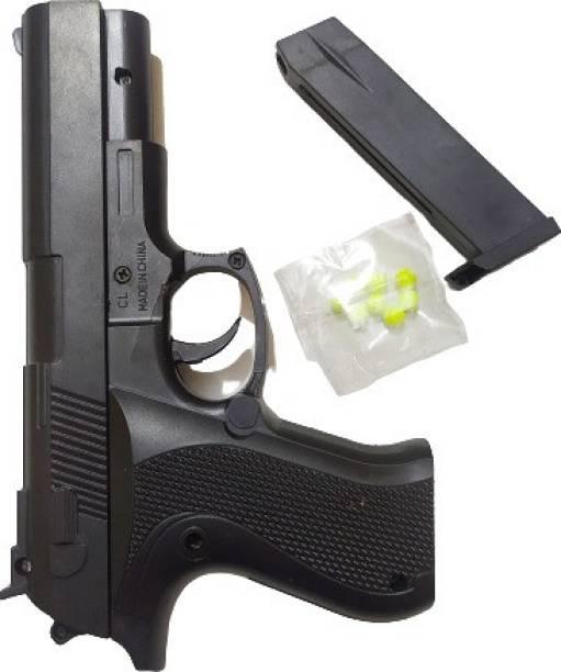 SG store PUBG Mouser Pistol Gun 729 for kids Guns & Darts