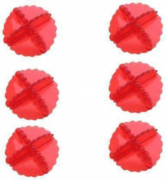 All In One Red Washing Machine Ball Laundry Dryer, Wash Without Detergent (6pcs) Detergent Bar (100 g, Pack of 6) Detergent Bar (80 g, Pack of 6) Detergent Bar
