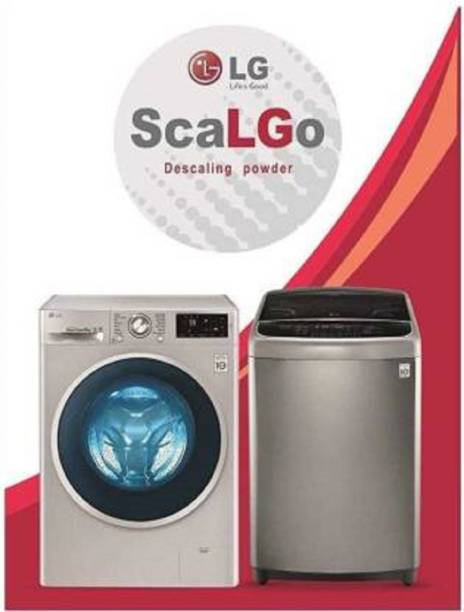LG scalego Decaler For All Type Washing Machine Cleaner (2G to 1Kg) Detergent Powder 400 g