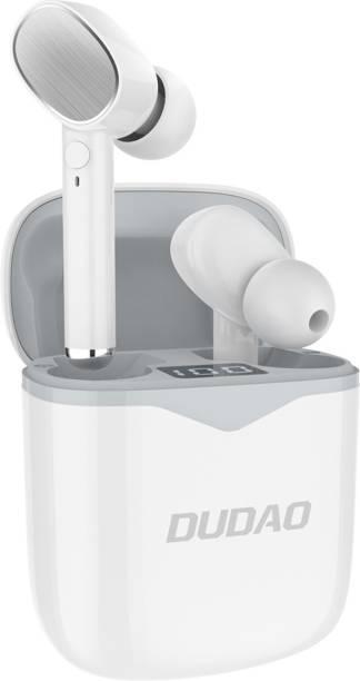 DUDAO True Wireless Earphones Bluetooth Headset