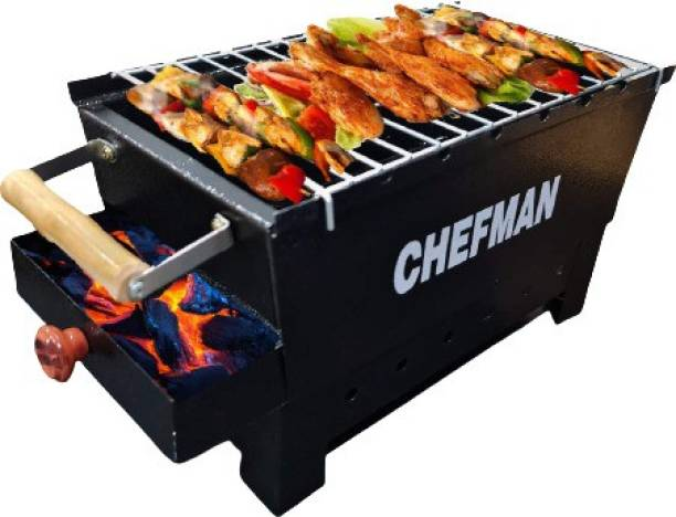 Chefman Charcoal Grill