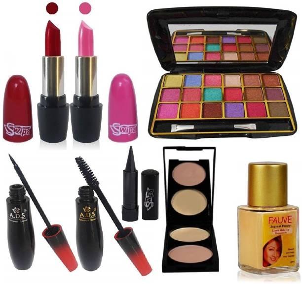 SWIPA Makeup Combo Set