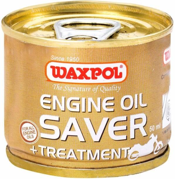 waxpol Engine Oil Additive
