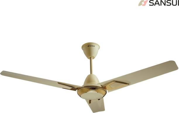 Sansui Regal 1200 mm 3 Blade Ceiling Fan