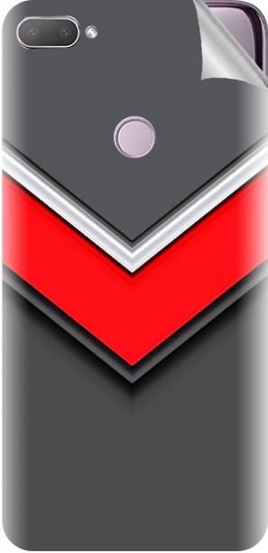 tiddler HTC Desire 12 Plus Mobile Skin