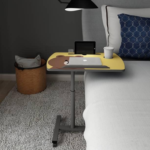 Cabinet Art Livenza Wood Portable Laptop Table