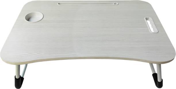 Always4U Wood Portable Laptop Table