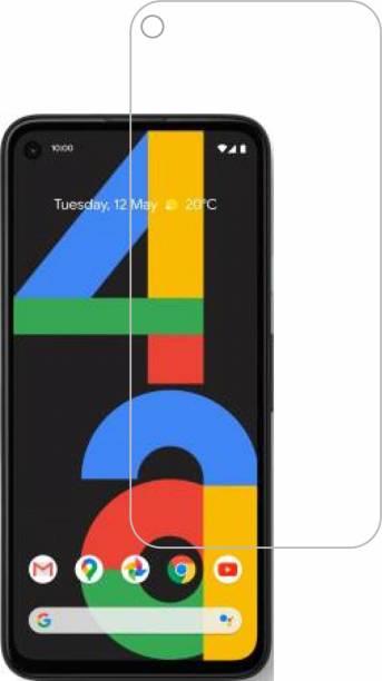 Vatsin Screen Guard for Google Pixel 4A