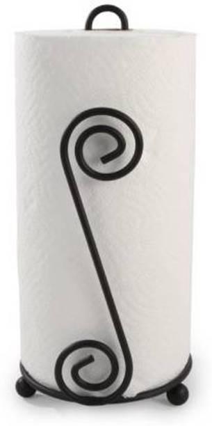 Heena Engineers Tissue Paper Holder Toilet Paper Holder Iron Toilet Paper Holder