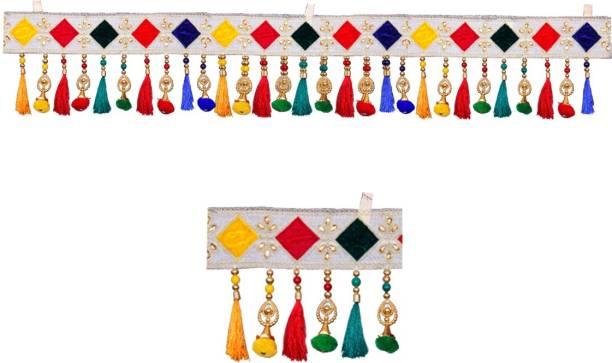 Tuski Hanging Toran for Diwali Decoration Toran