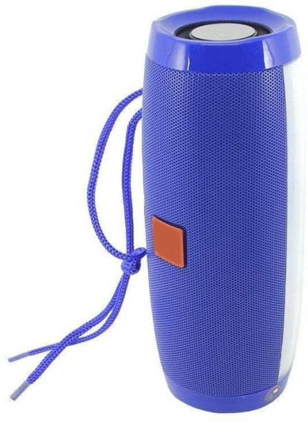 YODNSO Speaker Outdoor Waterproof Led Lights Wireless Audio Creative Gifts 10 W Bluetooth Speaker