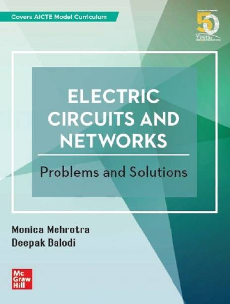 Electric Circuits and Networks: Problems and Solutions
