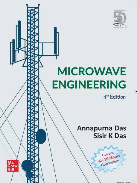 Microwave Engineering | 4th Edition