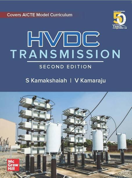 HVDC Transmission | Second Edition