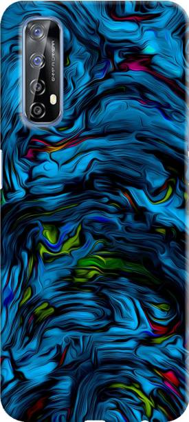 My Thing! Back Cover for Realme 7, Realme Narzo 20 Pro