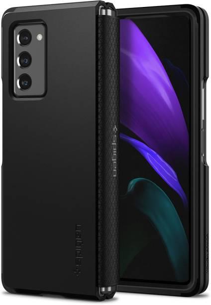 Spigen Back Cover for Samsung Galaxy Z Fold 2