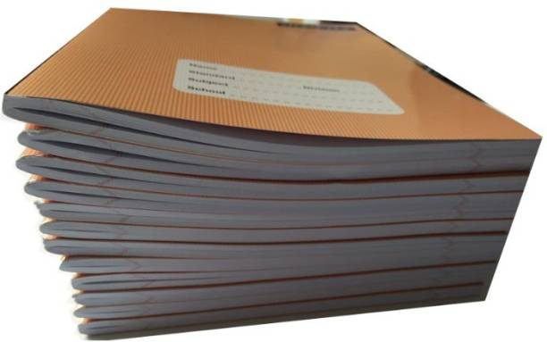 Classmate GIFT SET Regular Notebook DOUBLE LINES 172 Pages