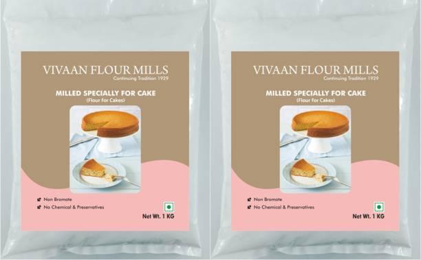 vivaan flour mills Flour for Cakes