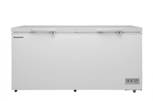 Panasonic 500 L Double Door Standard Deep Freezer