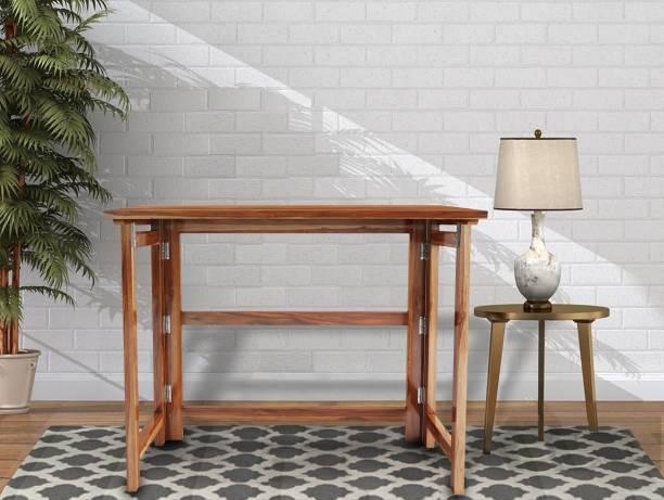 Springtek Vidya Study table Solid Wood Study Table