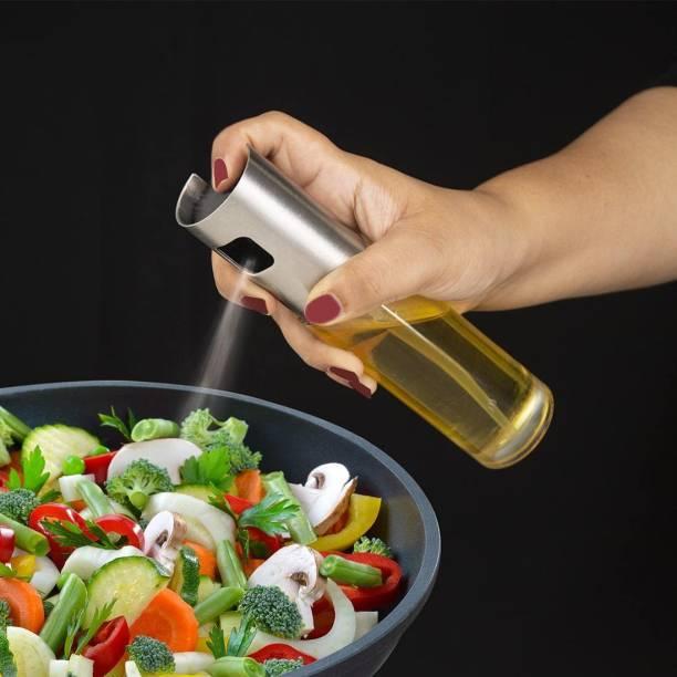SADGURU CREATIONN 100 ml Cooking Oil Sprayer