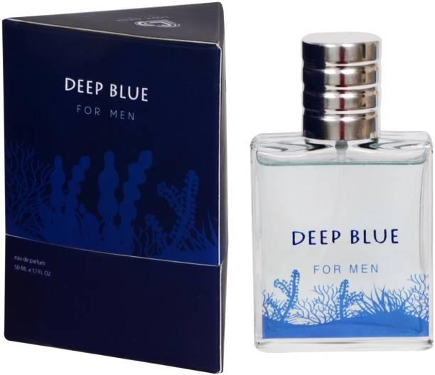 Love Drop Deep Blue Eau de Parfum  -  50 ml