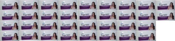 PREGANEWS Pregnancy Kit Digital Pregnancy Test Kit