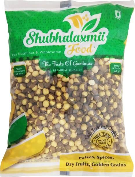 Shubhalaxmii Roasted Bengal Gram (Whole)