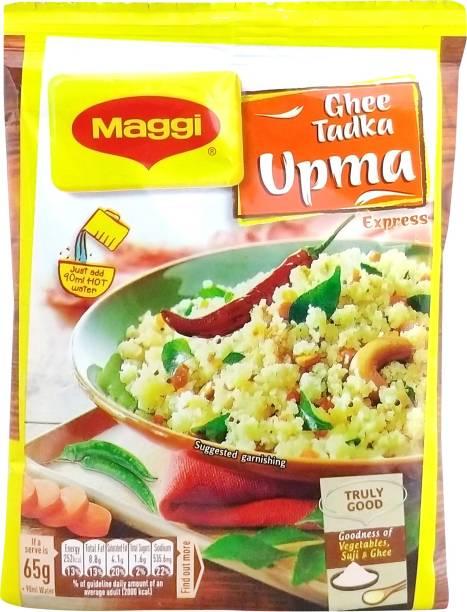 Maggi Ghee Tadka Upma Express 65 g