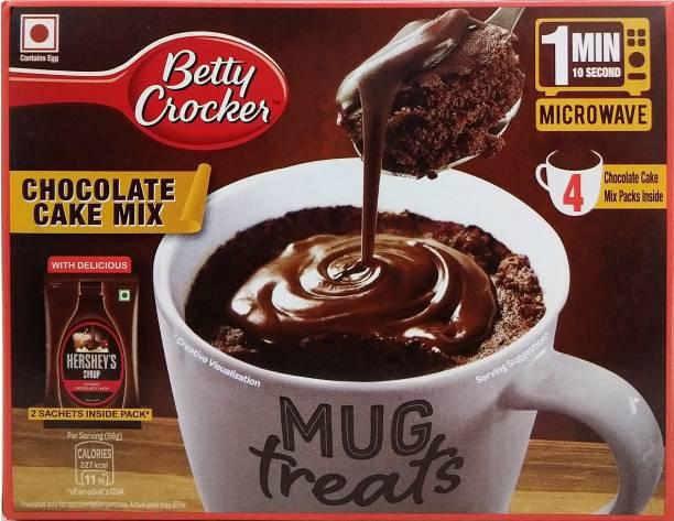 Betty Crocker Chocolate Cake Mix 264 g