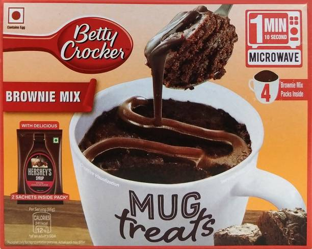 Betty Crocker Brownie Mix 264 g