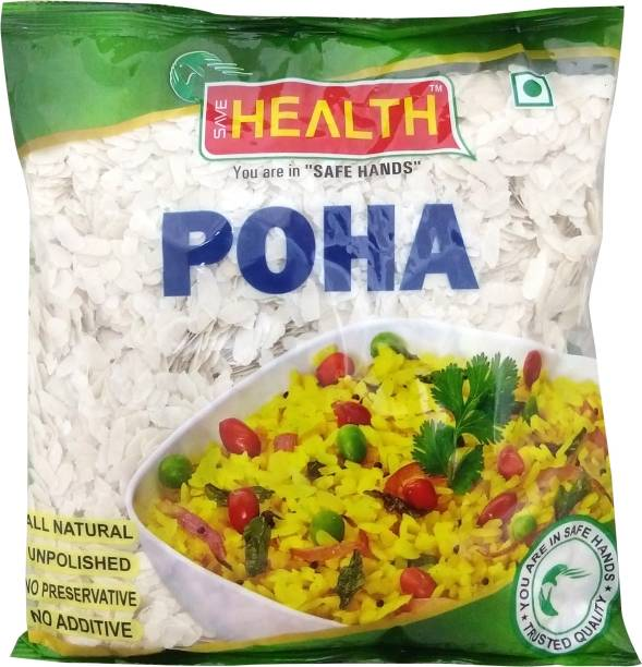 SAVE HEALTH Poha