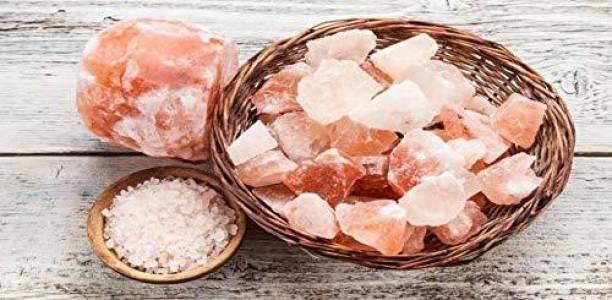 3P Lahori Pink Himalayan Mineral Salt 1.8 kg (100% Natural) Himalayan Pink Salt