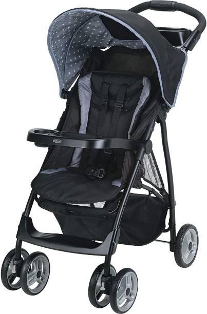 GRACO LiteRider LX Lightweight Stroller, Hatton, Stroller