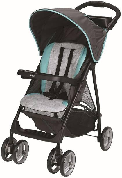 GRACO LiteRider LX Lightweight Stroller, Tenley, Stroller