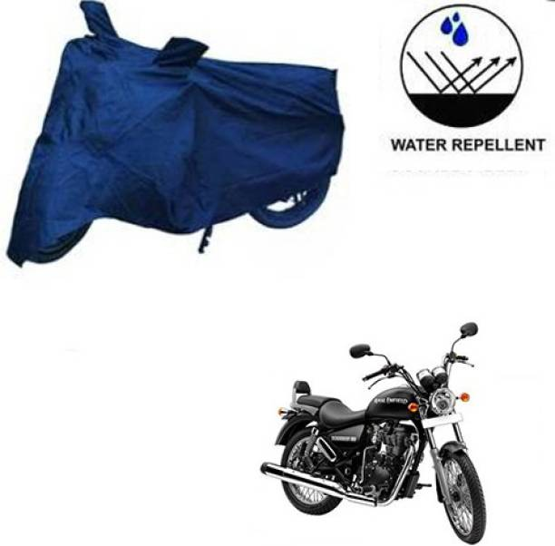 Flipkart SmartBuy Two Wheeler Cover for Royal Enfield